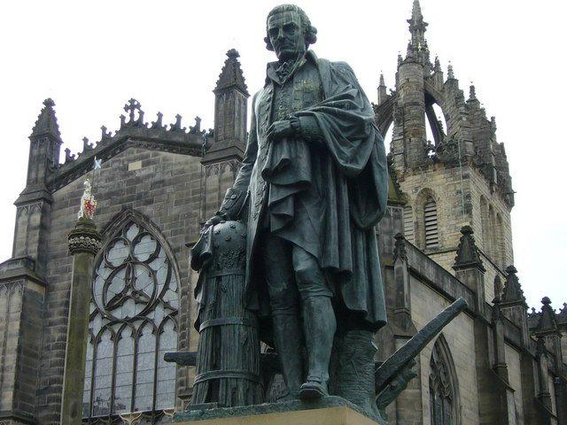 Adam Smith: um pensador injustiçado?