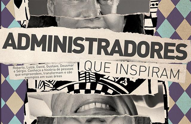 Administradores que inspiram