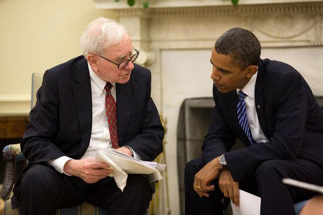 Veja os conselhos de Warren Buffett para jovens profissionais