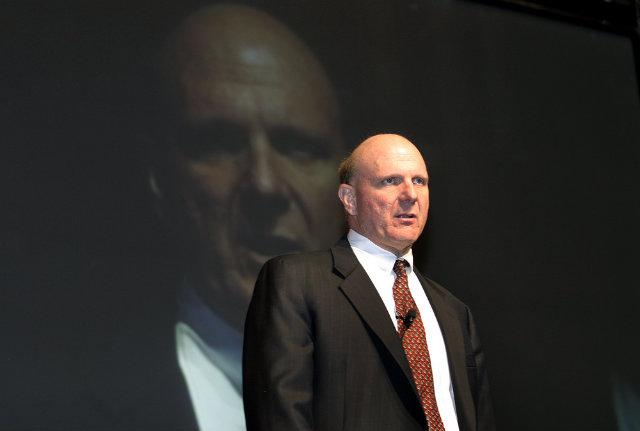Presidente da Microsoft faz despedida emocionada de Wall Street