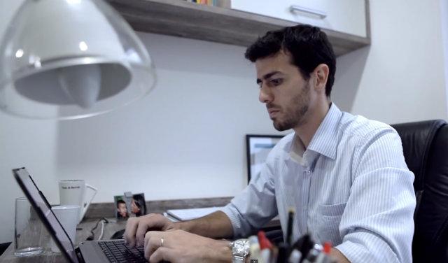 Websérie mostra jovens brasileiros à frente de startups