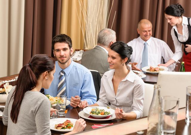 7 dicas para administrar bem um restaurante