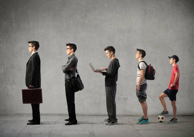 Da escola ao mercado de trabalho: como se constrói um
