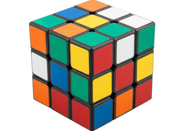 Veja como (finalmente) solucionar o Cubo Mágico
