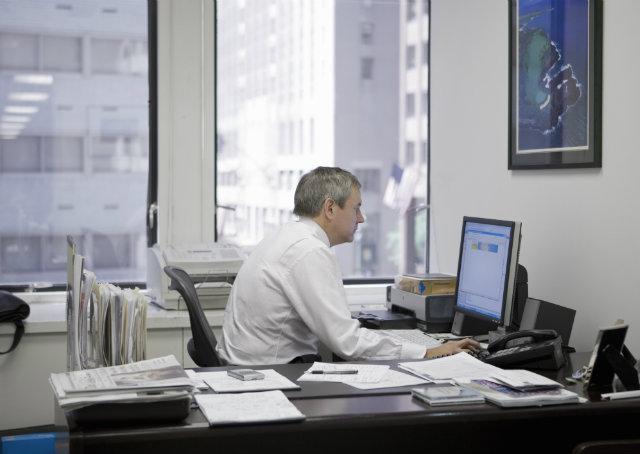 4 dicas para garantir a concentração no ambiente de trabalho