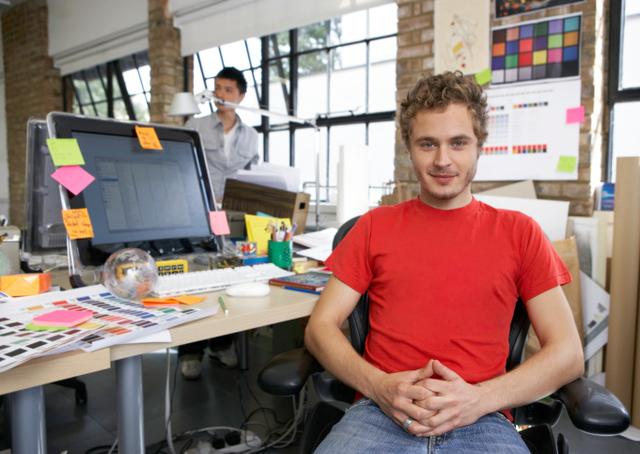 5 dicas para criar um ambiente de trabalho agradável
