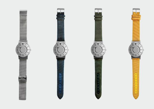 52aa704a46f Conheça o relógio inovador feito para sentir as horas - Notícias ...