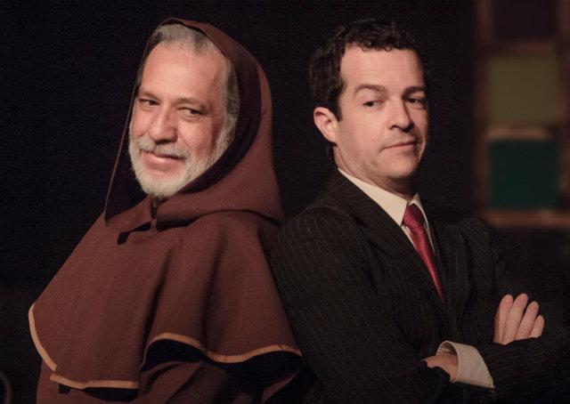 Peça 'O Monge e o Executivo' terá apresentações em São Paulo
