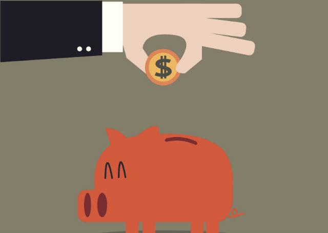 8 hábitos que vão lhe ajudar a ser rico com um pequeno salário