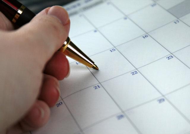 6 dicas para organizar um evento bem-sucedido