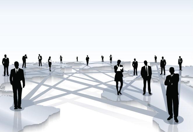 As 6 palavras mais efetivas em networking