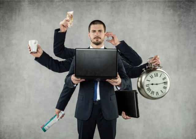 6 estratégias para melhorar sua produtividade