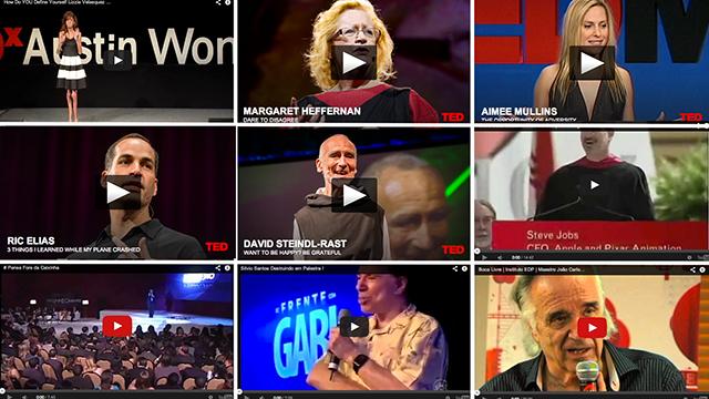 10 palestras online que vão motivar você e sua equipe