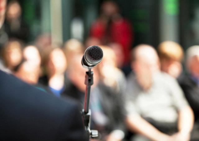 Afinal, o que é oratória?