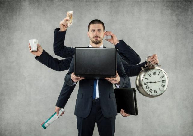 10 hábitos que você precisa perder para aumentar a produtividade