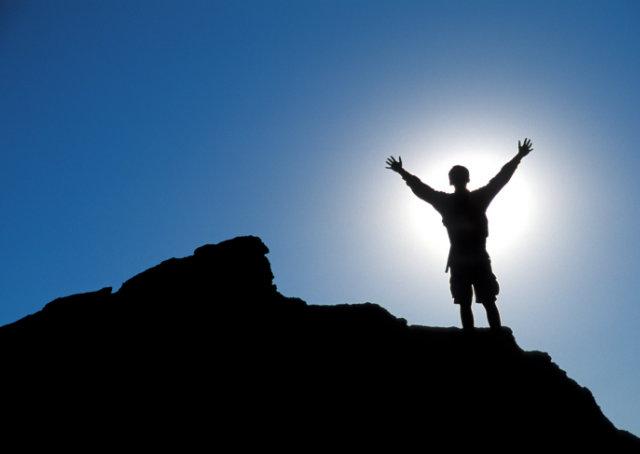 10 Frases Para Dizer A Si Mesmo Quando Encarar Grandes Desafios