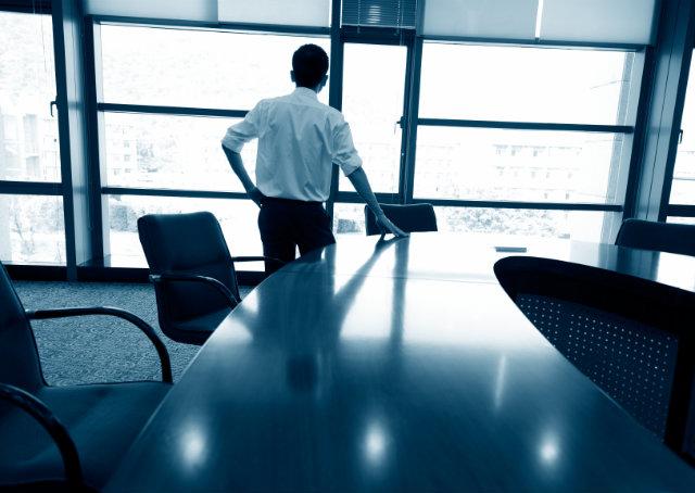 É preciso pensar como o dono da empresa - mas como fazer isso sem parecer arrogante?