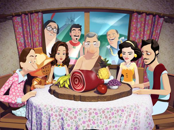 A Grande Família: chega ao fim um dos sucessos mais duradouros da TV brasileira