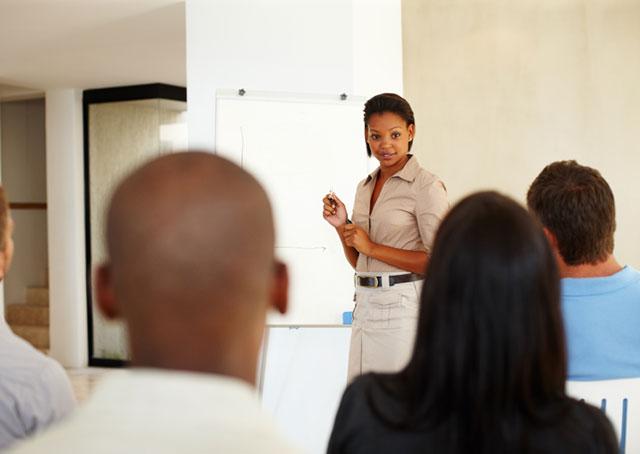 4 dicas úteis para realizar apresentações em público de sucesso