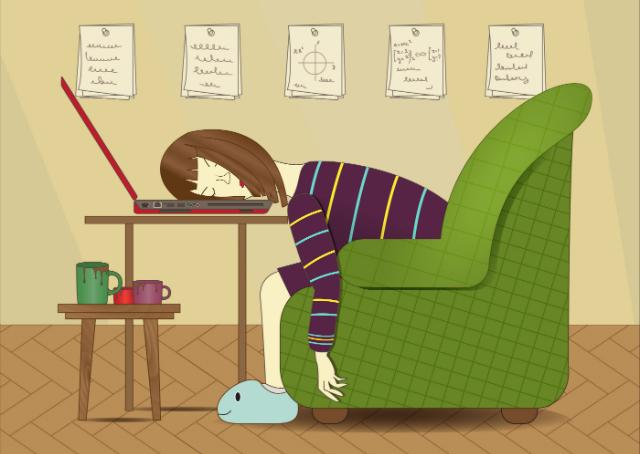 7 hábitos que tornam você infeliz e incompleto
