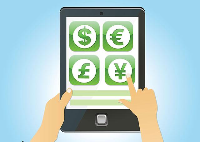 Aplicativo ensina a investir como um bilionário