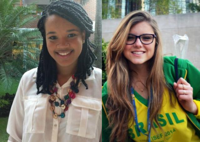 Projetos inovadores de estudantes brasileiras vencem concurso de Harvard