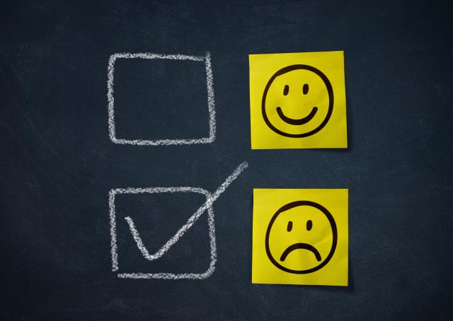 5 cuidados para lidar com clientes insatisfeitos
