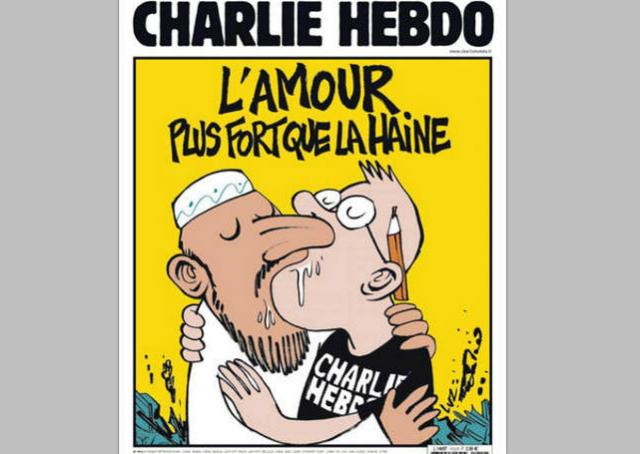 Confira charges que despertaram ódio de extremistas islâmicos contra cartunistas franceses
