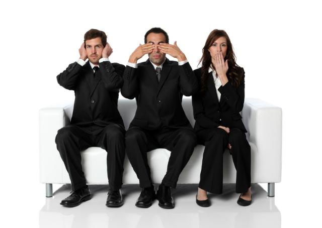 7 pecados capitais que comprometem uma comunicação eficaz nas empresas