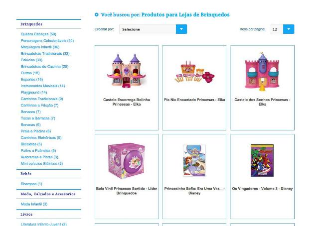E-commerce oficial de produtos Disney, Marvel e Lucasfilm irá atender varejo brasileiro