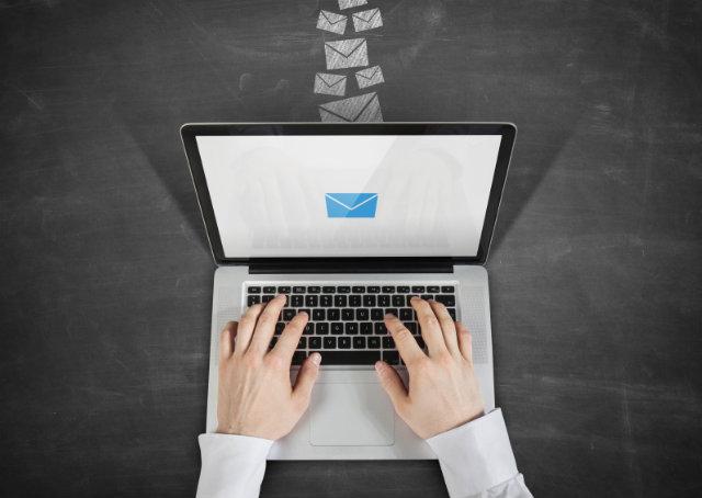 4 maneiras de conquistar mais clientes com ajuda do e-mail