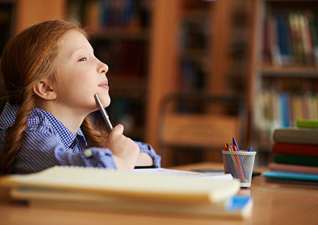 Carta à minha filha: não deixe que a escola te ensine