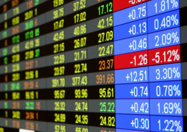 Saiba como investir em ações sem sair de casa