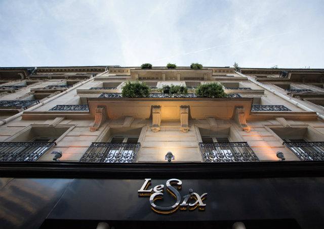 Hotel em Paris premia melhor selfie com hospedagem grátis