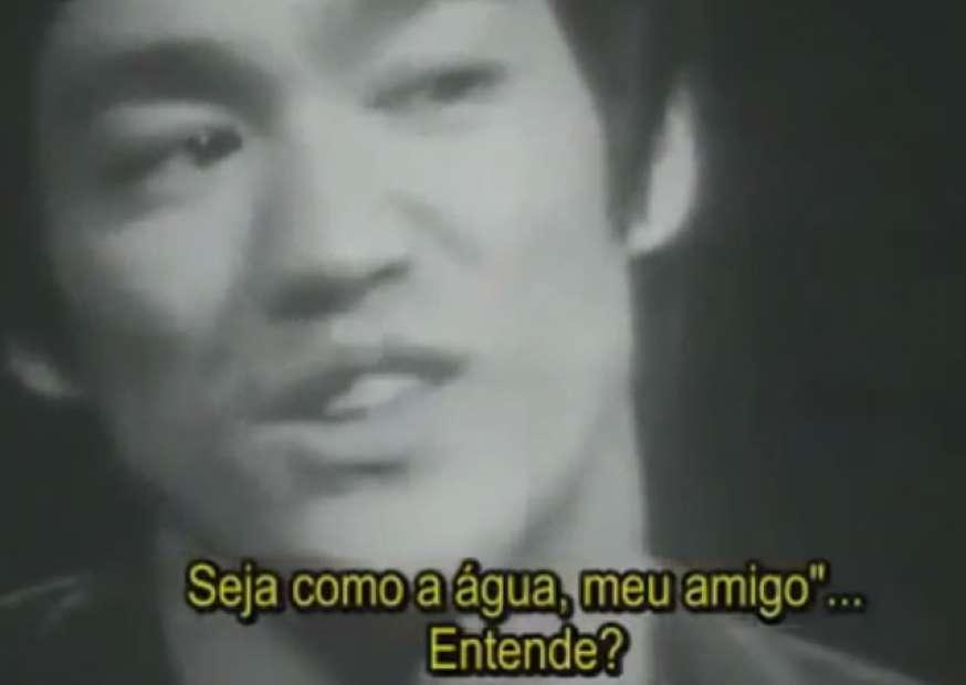 Oito Lições Deixadas Por Bruce Lee Em Sua Entrevista Perdida