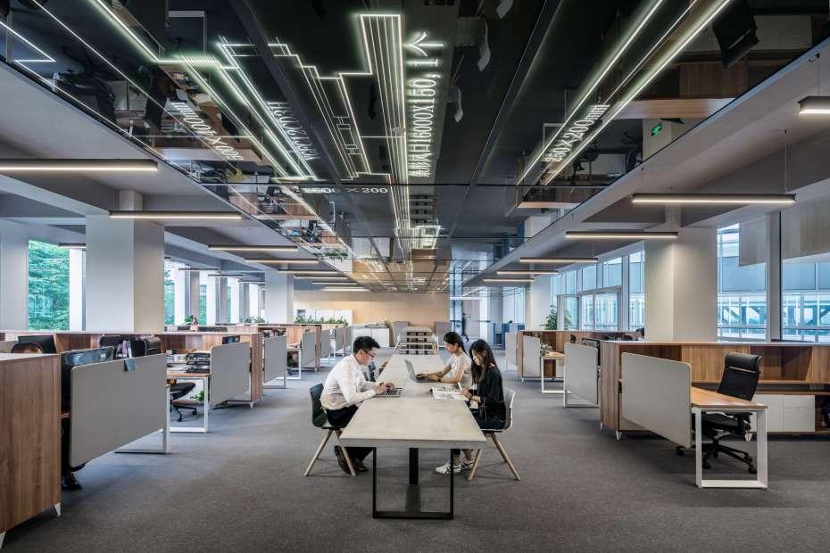 Startups conhecem espaços de inovação em São Paulo