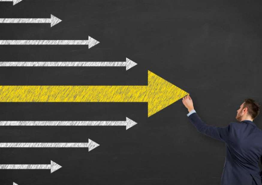 Como alcançar o sucesso profissional e empresarial: planejamento e acompanhamento