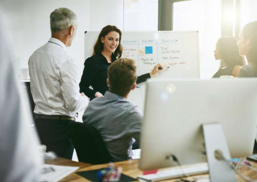Liderança ágil: 5 níveis para o sucesso
