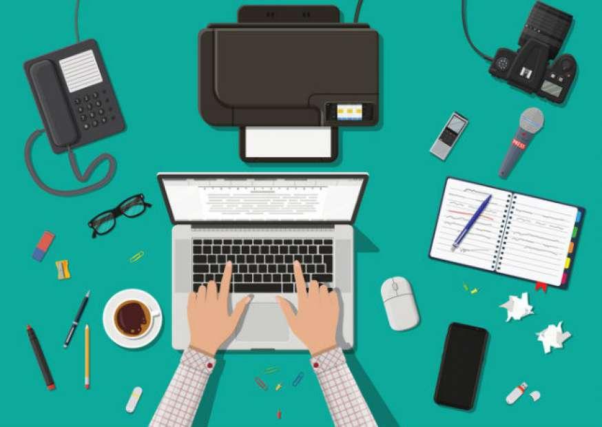 Como escrever conteúdo de blog envolvente para indústrias chatas