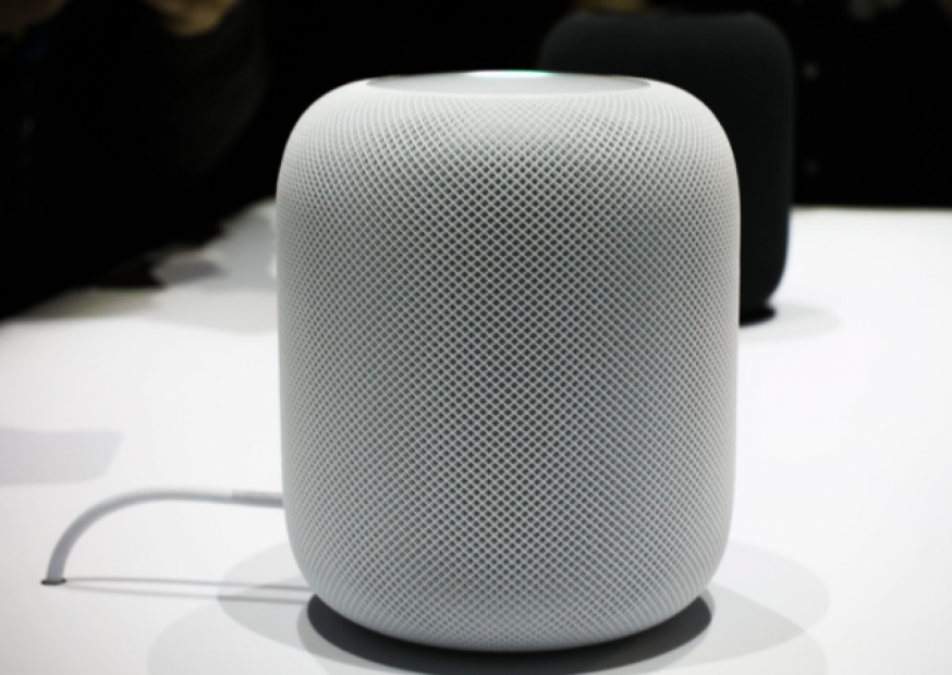 HomePod, da Apple, começa perdendo no mercado de smart speakers