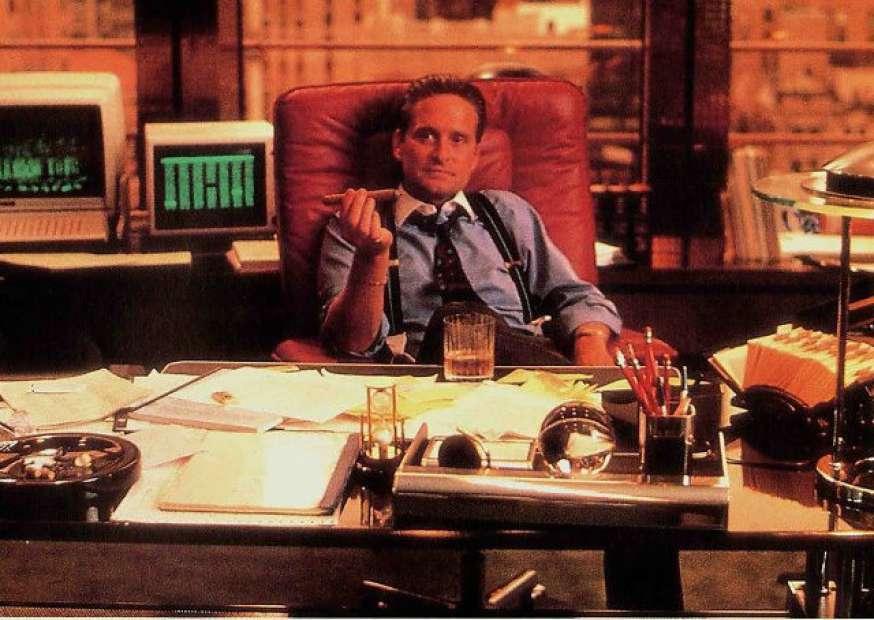 """""""Wall Street: Poder e Cobiça"""": o cinema transformando o mundo financeiro"""