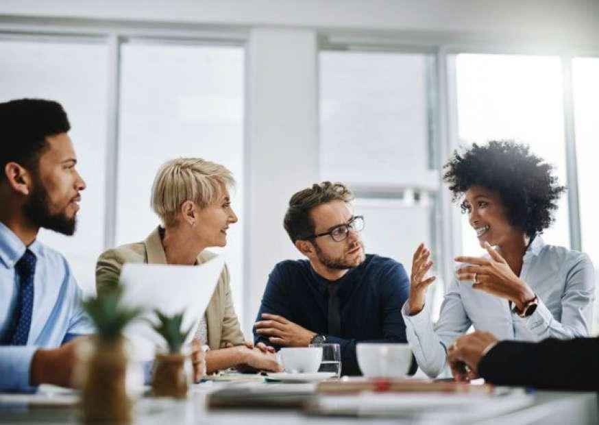 Como apresentar sua empresa e abrir conversas de negócios com dezenas de potenciais clientes em algumas horas