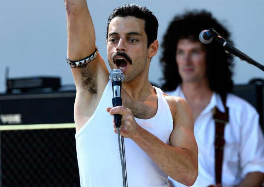 6 lições de carreira do filme Bohemian Rhapsody
