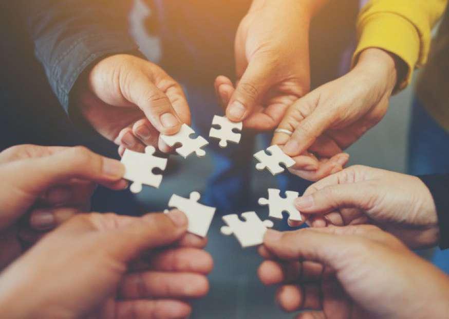 O desafio está à altura das competências da sua equipe?