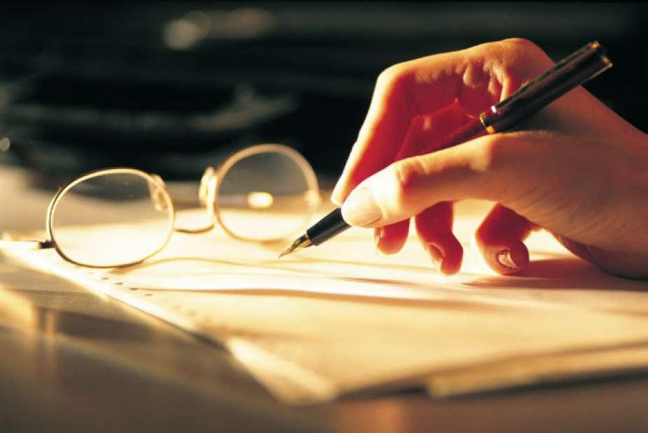 Você já pensou em escrever artigos?