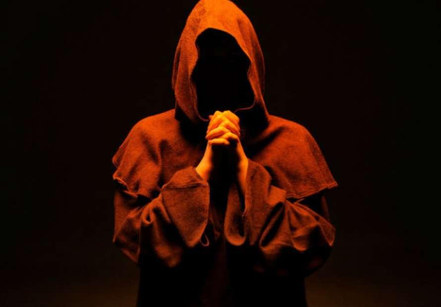 O monge e o executivo: um guia para quem quiser ser líder no mosteiro