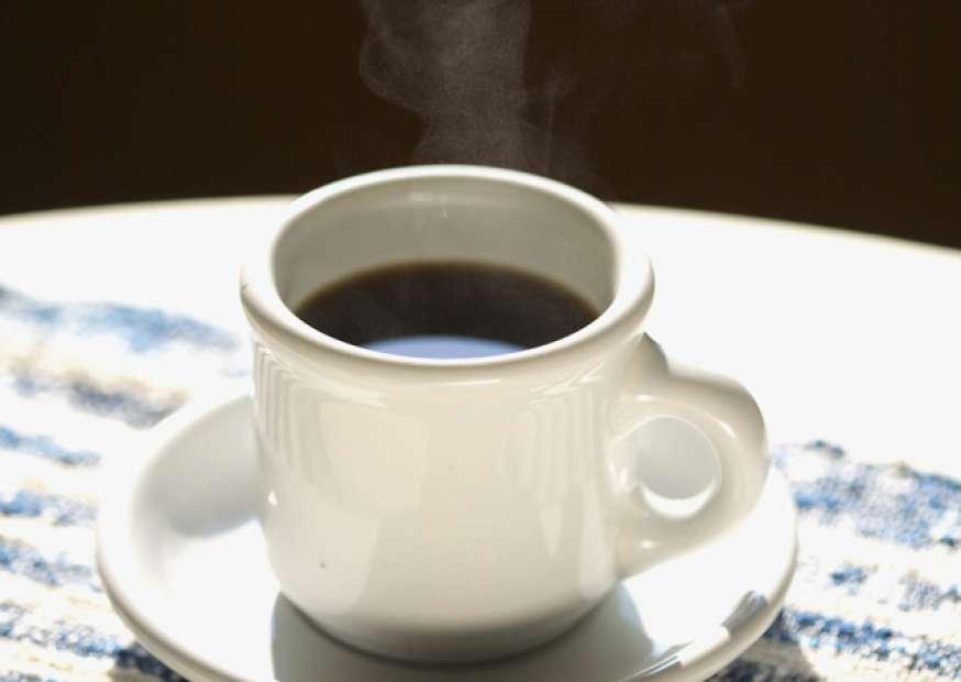 O melhor estimulante do mundo: Café