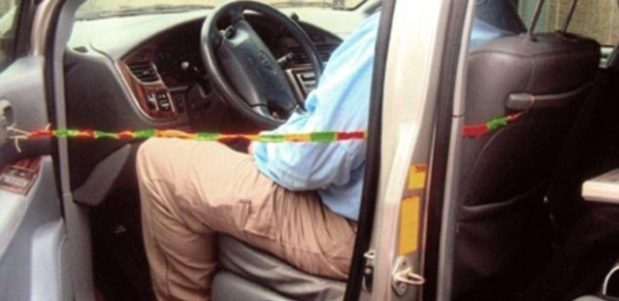 Garoto de 12 anos cria dispositivo para evitar o esquecimento de crianças em carros