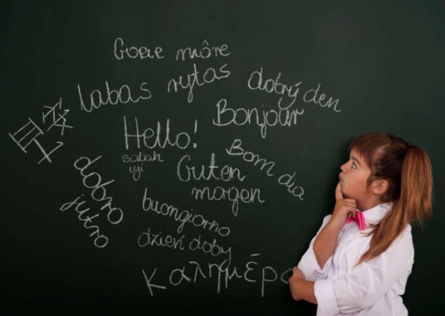 Tenha tempo para aprender outro idioma