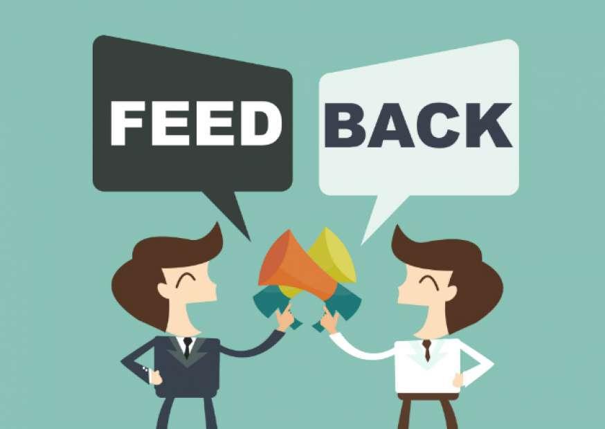 15 passos para a criação de um feedback eficiente
